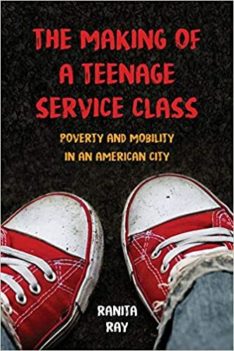 The making of a teenage service class book by Ranita Ray